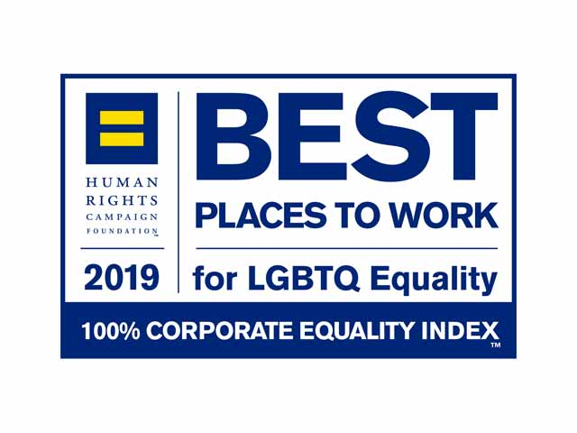 Human Rights Campaign Corporate Equality Index