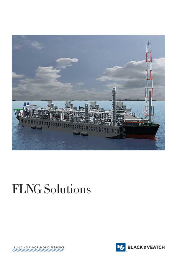 FLNG Solutions (Asia)
