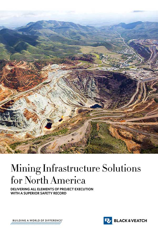 Mining Infrastructure Solutions for North America