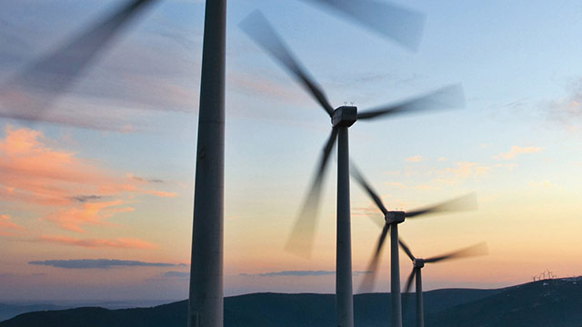 Wind Farms Move Minnesota Power Toward Accomplishing its State Renewable Energy Mandates