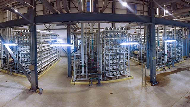 Water Reuse Generates Savings and Enhanced Resilience for Fertilizer Production Facility Teaser image