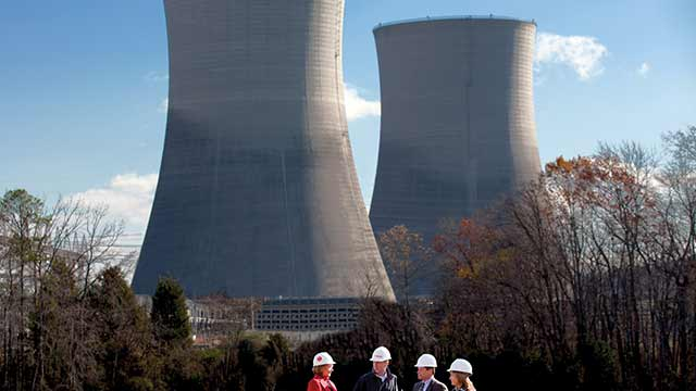 Nuclear's Role Remains a Question Mark in the Clean Power Plan