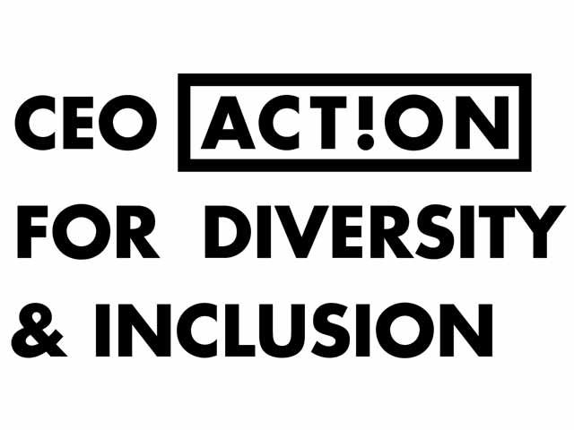CEO Action for Diversity & Inclusion Pledge