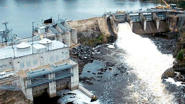 Black & Veatch Boosts Dam's Hydropower Capacity by 47 Percent
