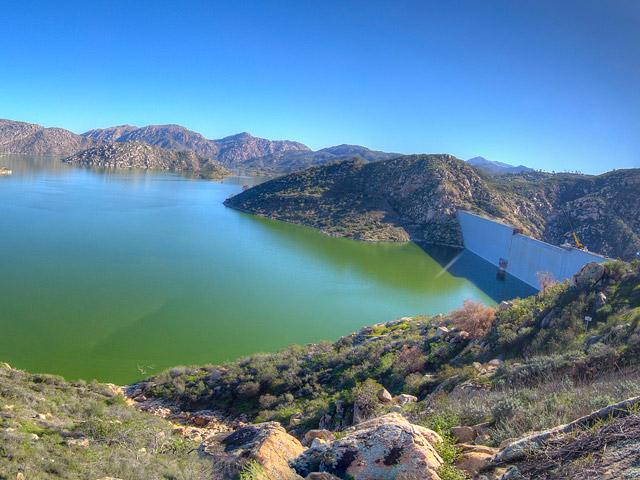 Pumped Storage and Large Pumping Facilities