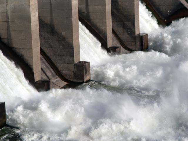FERC Hydropower Licensing Project