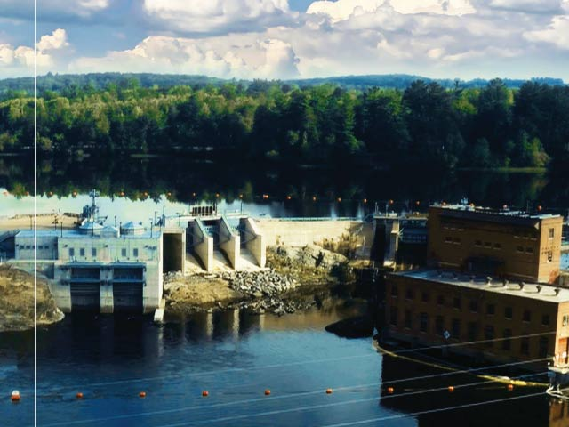 Hydropower & Hydraulic Structures