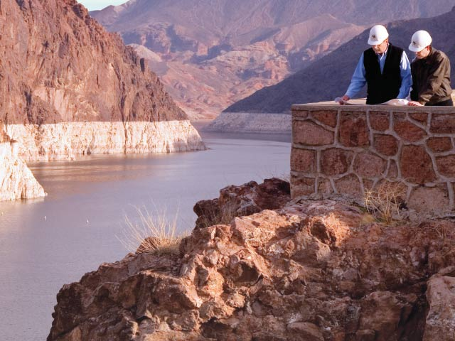 Pumped Storage Hydropower