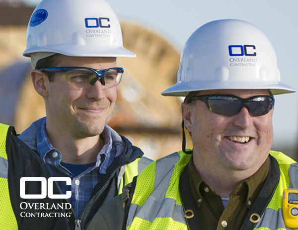 Overland Contracting, Inc.