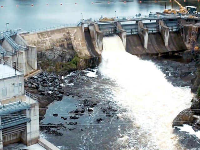 Hydropower and Dams