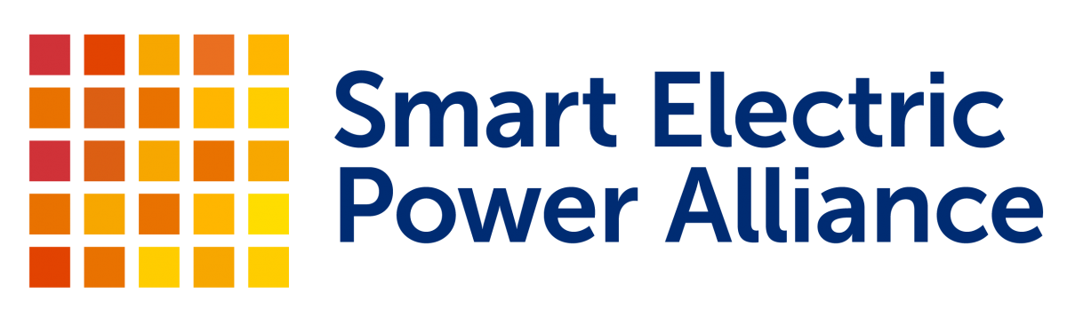 Smart Electric Power Alliance Logo